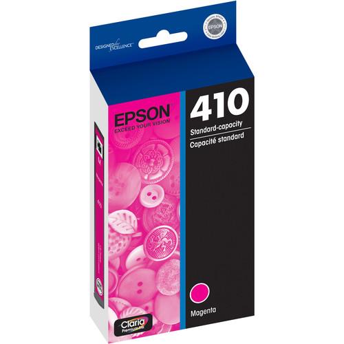 Epson Claria Premium Standard-Capacity Magenta Ink Cartridge