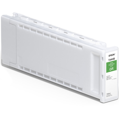 Epson UltraChrome PRO12 Green Ink Cartridge (700mL)