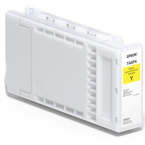 Epson UltraChrome PRO12 Yellow Ink Cartridge (350mL)