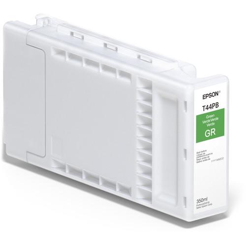 Epson UltraChrome PRO12 Green Ink Cartridge (350mL)