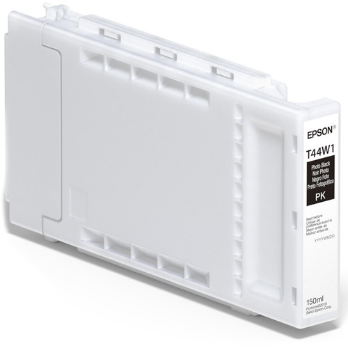 Epson UltraChrome PRO12 Photo Black Ink Cartridge (150mL)