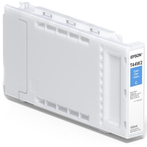 Epson UltraChrome PRO12 Cyan Ink Cartridge (150mL)