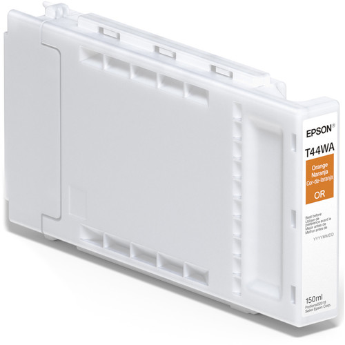 Epson UltraChrome PRO12 Orange Ink Cartridge (150mL)