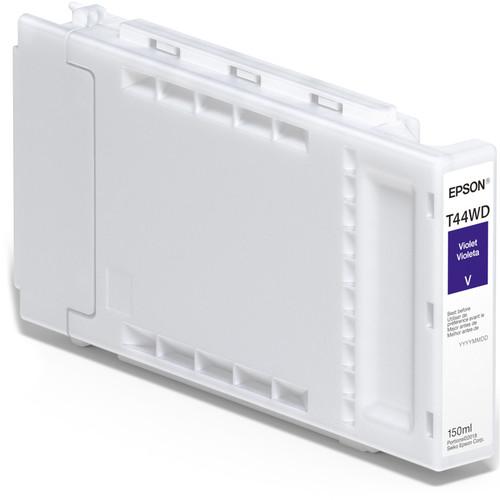Epson UltraChrome PRO12 Violet Ink Cartridge (150mL)