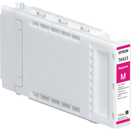 Epson UltraChrome XD Magenta Ink Cartridge for SureColor T-Series (110 ml)
