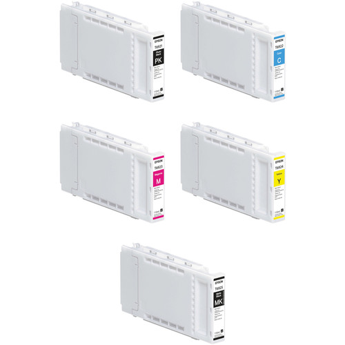 Epson T692 UltraChrome XD Ink Cartridge Set (110mL)