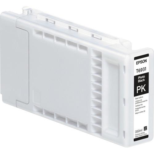 Epson T693 UltraChrome XD Ink Cartridge Set (350mL)