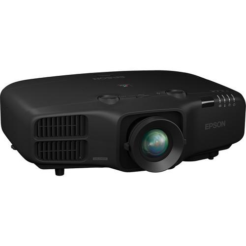 Epson PowerLite 4855WU 4000-Lumen WUXGA 3LCD Projector