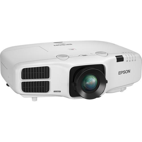 Epson PowerLite 4750W WXGA 3LCD Projector