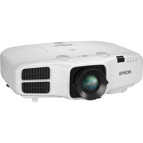 Epson PowerLite 4650 5200-Lumen XGA 3LCD Projector