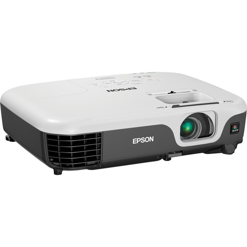 Epson VS220 SVGA 3LCD Projector