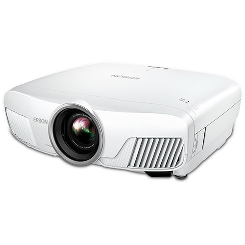 Epson Home Cinema 4000 HDR Full HD 3LCD Home Theater Projector