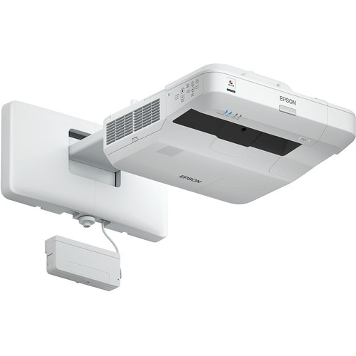 Epson BrightLink 696Ui Full HD 3LCD Ultra Short-Throw Interactive Projector