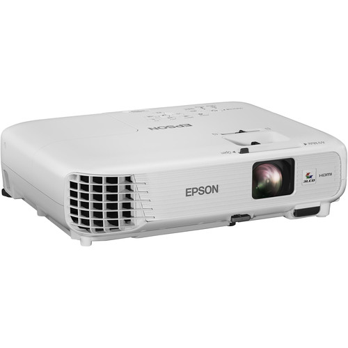 Epson PowerLite Home Cinema 740HD HD 3LCD Home Theater Projector