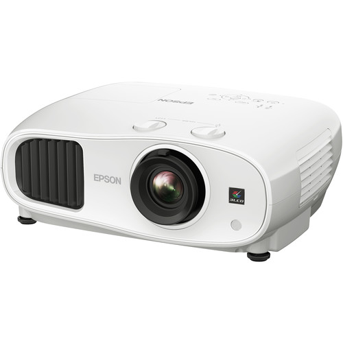 Epson Home Cinema 3100 2600-Lumens 3LCD 1080p HT Projector