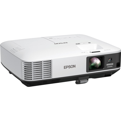 Epson PowerLite 2255U 5000-Lumen WUXGA 3LCD Projector