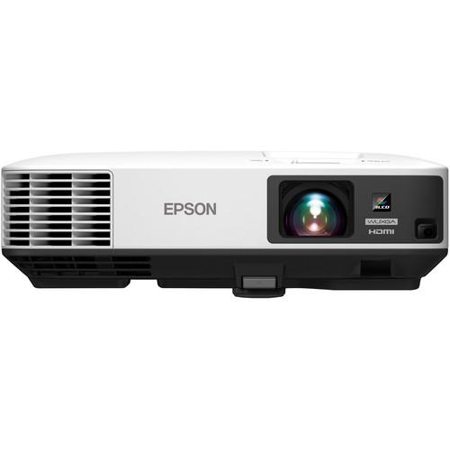 Epson PowerLite 2245U 4200-Lumen WUXGA 3LCD Projector
