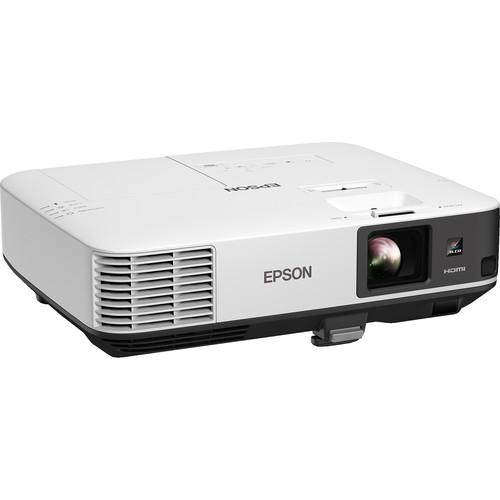 Epson PowerLite 2065 5500-Lumen XGA 3LCD Projector with Wi-Fi