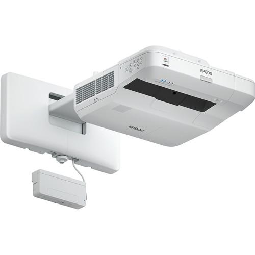 Epson BrightLink 697Ui Wireless Full HD 3LCD Ultra Short-Throw Interactive Projector