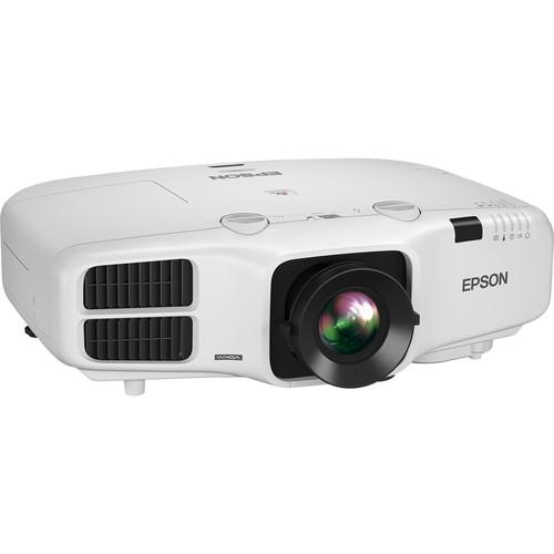 Epson PowerLite 5520W 5500-Lumen WXGA 3LCD Projector