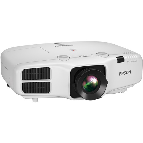 Epson PowerLite 5510 5500-Lumen XGA 3LCD Projector