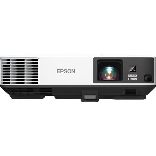 Epson PowerLite 975W 3600-Lumen WXGA 3LCD Projector