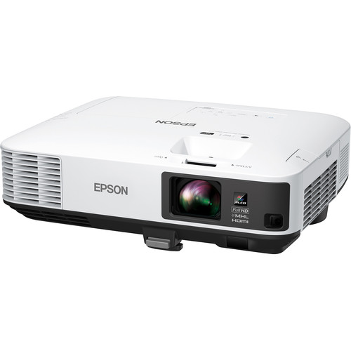 Epson Home Cinema 1450 WUXGA 3LCD Home Theater Projector