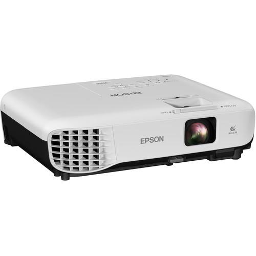 Epson VS250 3200-Lumen SVGA 3LCD Projector