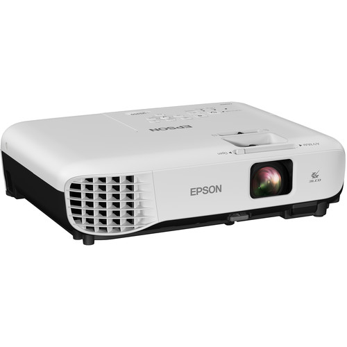 Epson VS350 3300-Lumen XGA 3LCD Projector