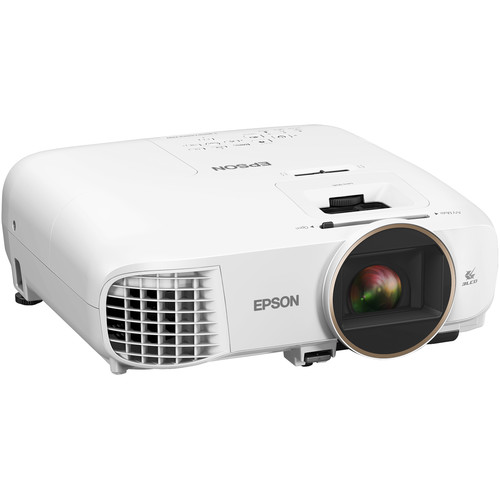 Epson PowerLite Home Cinema 2150 Full HD 3LCD Projector with WiDi