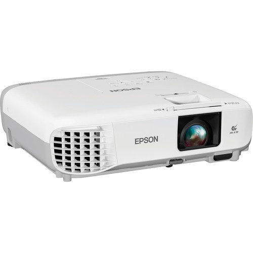 Epson PowerLite 107 3500-Lumen XGA 3LCD Projector