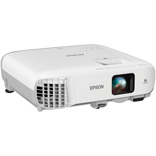 Epson PowerLite 970 4000-Lumen XGA 3LCD Projector