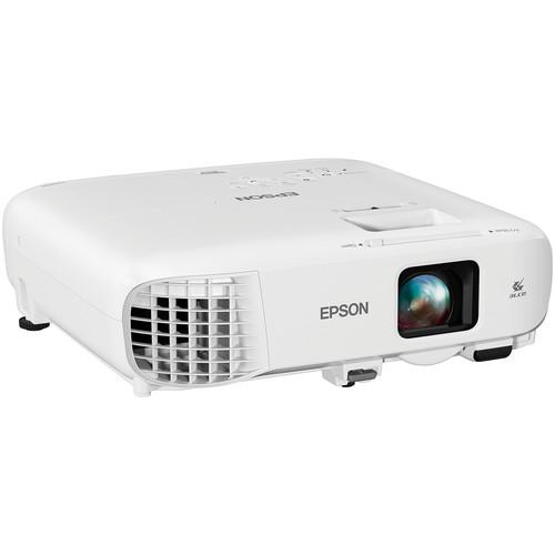 Epson PowerLite 2042 4400-Lumen XGA 3LCD Projector