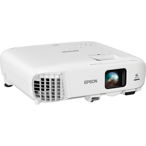 Epson PowerLite 2247U 4200-Lumen WUXGA 3LCD Projector