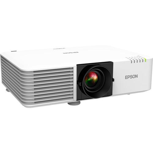Epson PowerLite L500W 5000-Lumen WXGA 3LCD Laser Projector
