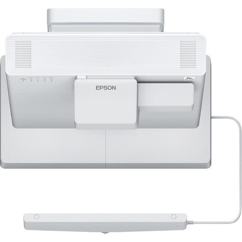 Epson Brightlink Pro 1485Fi Interactive Ultra Short-Throw 1080p Full HD Laser Projector