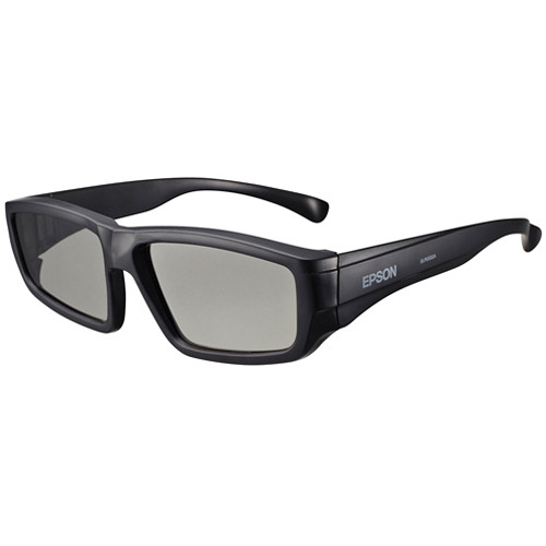 Epson ELPGS02A Passive 3D Glasses for Adults (5-Pairs)