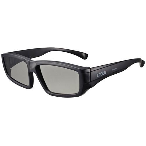 Epson ELPGS02B Passive 3D Glasses for Children (5-Pairs)