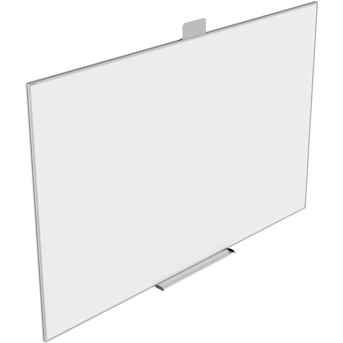 "Epson 100"" Da-Lite IDEA Dry-Erase Projection Screen"