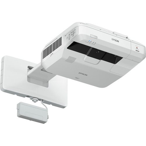 Epson Brightlink Pro 1470Ui Projector with Interactive Motorized Table