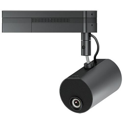 Epson Lighting Track Mount for LightScene EV-105 (Black)