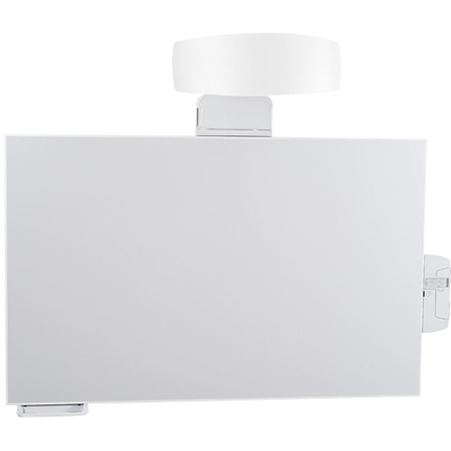 "Epson BrightLink Pro 1430Wi Interactive Projector & 100"" All-In-One Whiteboard"