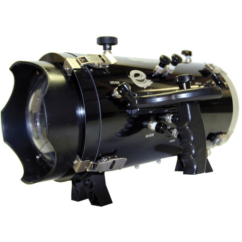 Equinox HDFS700 Underwater Housing for Sony NEX-FS700 Camcorder and E-mount 16mm f/2.8 Lens
