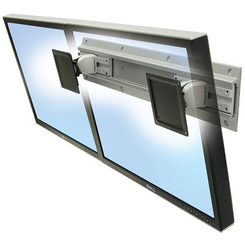 Ergotron Neo-Flex Dual Monitor Wall Mount