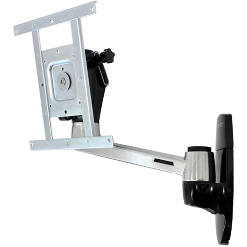 Ergotron LX HD Swing Arm Wall Mount
