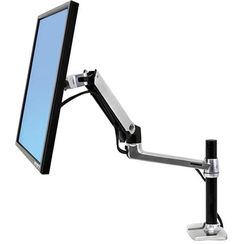 Ergotron 45-295-026 LX Desk Mount LCD Arm