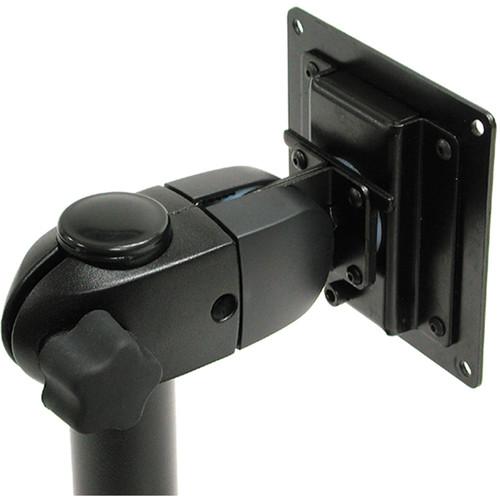 Ergotron DS100 Clamping Single Pivot