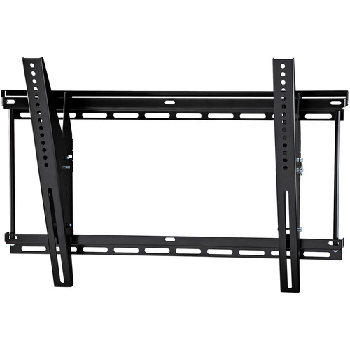 "Ergotron Neo-Flex Tilting Wall Mount for Select 37 to 80"" Flat Panel Displays (Up to 175 lb Capacity)"