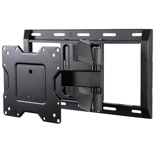 Ergotron Neo-Flex Cantilever UHD Mounting Kit for Flat Panel/TV up to 120 lb