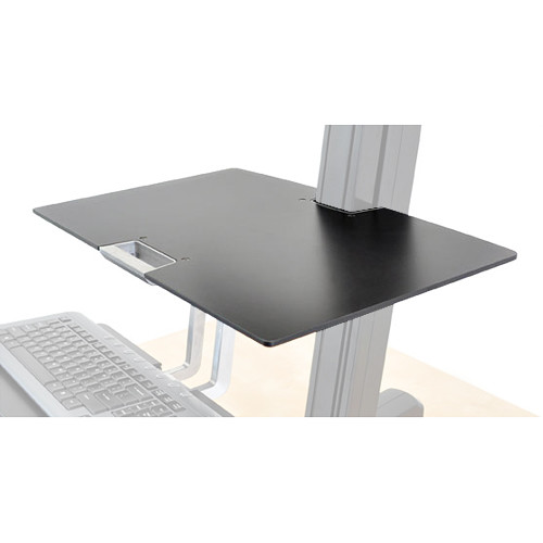 Ergotron Worksurface with Handle for WorkFit-S Workstation